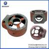 Ghisa della sabbia usato per le parti del trattore, il mozzo di rotella, l'intelaiatura dell'asse, il supporto, la parentesi ecc