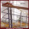 강철 목제 계단 방책 (DMS-B2274)