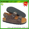 Nuovo Arrival Children Cork Sandals per Summer (GS-64147)