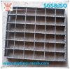 Serrated/nero MID Steel/Bar/Grating per Construction