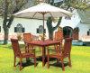 Tableau de jardin et chaise de jardin en bois (SC-L916)