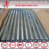 SGCC亜鉛鋼鉄屋根ふきによって電流を通される波形シート