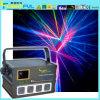 Luz 1W RGB Mini Laser Show Proyector DJ Iluminación