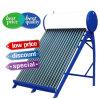 150lpd非圧力太陽給湯装置システムのための太陽給湯装置システム15管