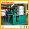 情報処理機能をもった自動熱く冷たい菜種油の出版物の機械装置の植物油の製造プラントの菜種油のプラント