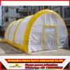 Tente gonflable adaptée aux besoins du client pour le mariage, exposition, événement de partie