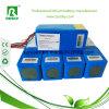bateria recarregável do Li-íon 24V automático para o revérbero solar