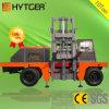 Seitliche Eingabe-Gabelstapler-Enge-Gang-Breiten-Seiten-Dieselgabelstapler (FDD100)