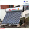 Professional Working Principle of Solar Water Heater