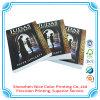 Libro infantile di stampa stampato taccuino Softcover del libro di coperchio molle