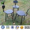금속 Restaurant Dining Chair와 Table Outdoor Furniture