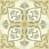 MikroCrystal Glazed Porcelain Ceramic Wall und Floor Tile (VRP8M851 800X800mm)