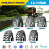 China Radial Schwer-Aufgabe Tubeless 12.00r20 12.00r24 Truck Tyres