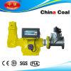 Compteur de débit de déplacement positif de charbon de la Chine