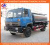 Camion-citerne aspirateur lourd d'essence du camion 10000L de transport de pétrole des roues 8000L de Dongfeng 6