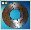 鋳造CNCの機械化のフランジブレーキディスク