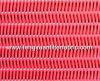 Het Spiraalvormige Drogere Gebruikte Netwerk van de polyester voor Industrieel