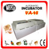 Efficient elevado Chicken Incubator/Automatic Chicken Incubator para Sale/Mini Chicken Egg Incubator (CE aprovado)