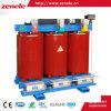 6kv/400V tipo asciutto a tre fasi trasformatore di distribuzione di energia