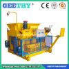 機械を作るQmy6-25移動式コンクリートブロック