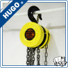 CER 1t Mini Chain Hoist, Manual Hoist, Hand Manual Block