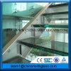 Prezzo temperato punto caldo di vetro laminato di vendita 8.38mm