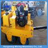 Piccolo giro di alta qualità sul rullo compressore idraulico diesel vibratorio