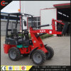 MiniWheel Loader mit CER Quick Hitch D25 Mini Loader