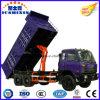 엄밀한 6*4 Dongfeng 덤프 트럭, 25ton 선적 수용량을%s 가진 채광 트럭