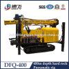 Dfq-400 공기 압축기 우물 드릴링 리그