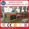 PVC-Aufbau-Kruste-Schaum-Vorstand, der Maschine herstellt