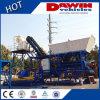 Fabriek Aangeboden Yhzs25 25m3/H Kleine Mobiele Concrete het Mengen zich Installatie met Lage Prijs
