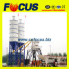 25m3/H Mini Concrete Plant con Factory Price