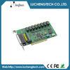 Advantech 8 ch Relais und 8 ch lokalisierte Digital-Input Universal-PCI-Karte PCI-1760U-BE