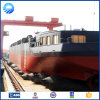 Sacco ad aria gonfiabile di gomma di salvataggio marino degli accessori della barca