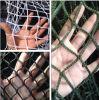 Pp o rete da pesca durevole priva di nodi di nylon
