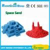 Una sabbia cinetica di vendita calda dei 2015 di DIY dello spazio capretti dei giocattoli educativi