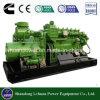 Gas-Kraftwerk-oder Erdgas-Generator-Preis Kilowatt-MW