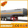 De la venta caliente del tanque acoplado químico líquido semi