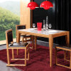 Durable Bamboo Dining Chair for Home Furniture