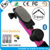 Trépied de bâton de Selfie d'obturateur de Monopod Bluetooth avec le miroir pour le téléphone mobile