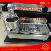 De automatische Braadpan van de Machine van de Doughnut voor Braadpan van de Doughnut van de Doughnut de Automatische Mini