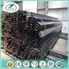 Tuyau d'acier dans la construction