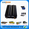 GPS Tracking Solutions (VT.200) met Monitoring Fuel Consumption voor Fleet Management