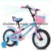 Bicicleta dos cabritos do frame 16 de alumínio quentes da venda mini