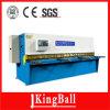 De hydraulische Machine van de Scheerbeurt (QC12K-20X3200) met CNC de Europese Norm van het Controlemechanisme