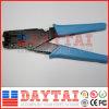 Инструмент обжатия разъема Rg59 RG6 CATV f