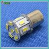 Ahorro de la energía 5630 13SMD Bay15D P27W LED Car Auto Lightings
