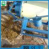 O estrume da galinha seca a máquina, separador líquido contínuo