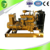 AC 3 기업 사용을%s 단계 산출 10-600kVA 가스 전기 발전기
